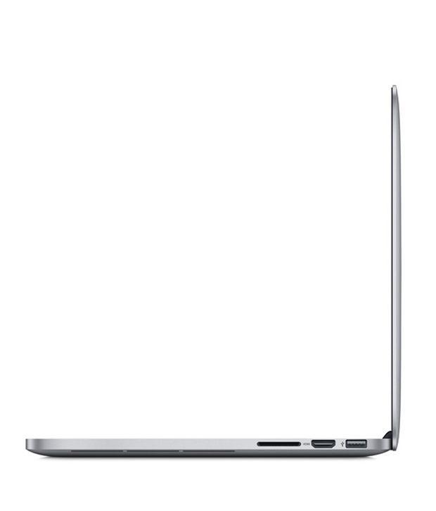 Apple MacBook Pro ME864HN A (4th GenDual Core i5 Processor