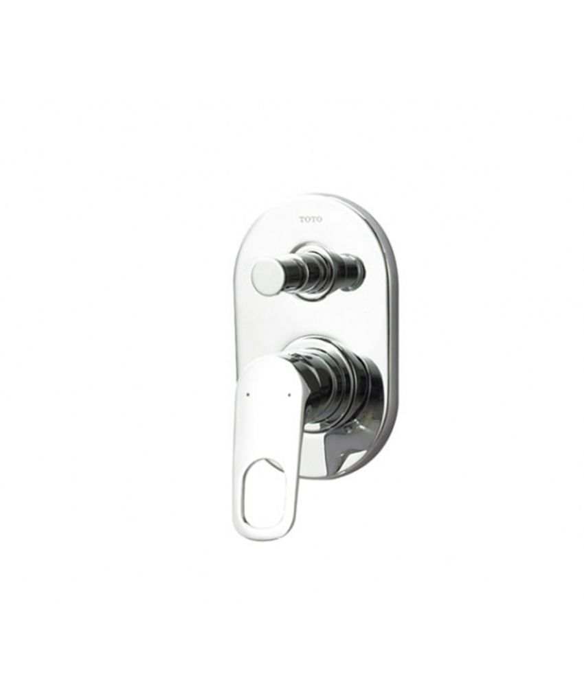 Buy Toto Rei-R Concealed Bath And Shower Mixer (TTBR301
