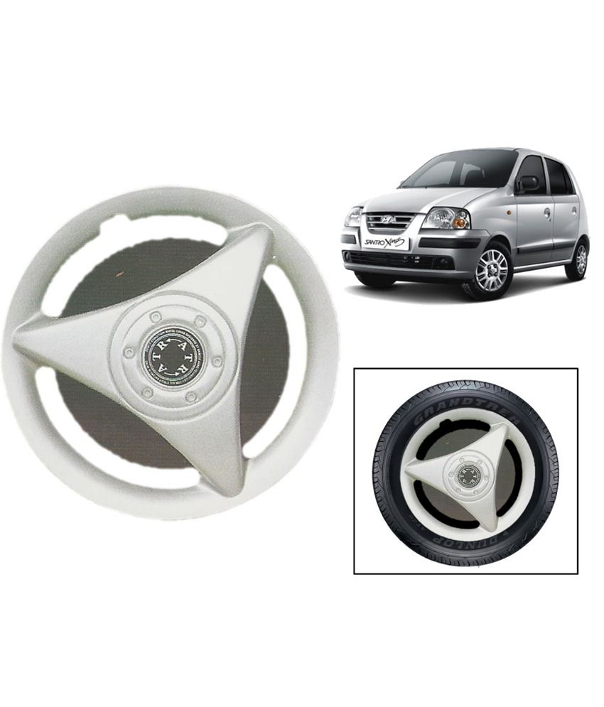 hight resolution of vheelocityin a46 hyundai santro xing wheelcaps 13 inch set of 4 buy vheelocityin a46 hyundai santro xing wheelcaps 13 inch set of 4 online at low price in