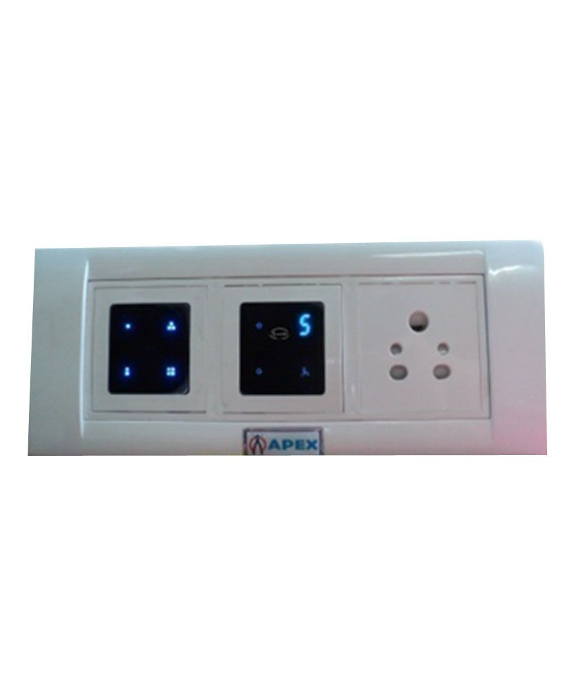 Electronic Touch Switch
