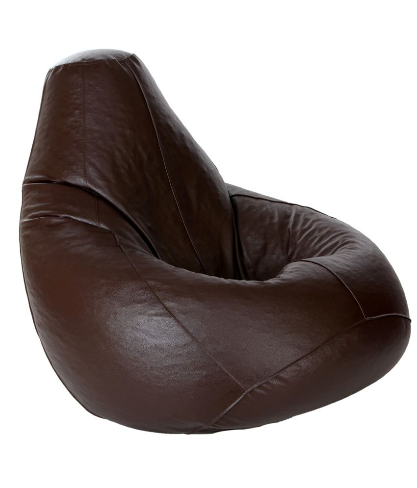 Comfy Bean Bag Comfy XL Bean Bag Cover Best Price in India