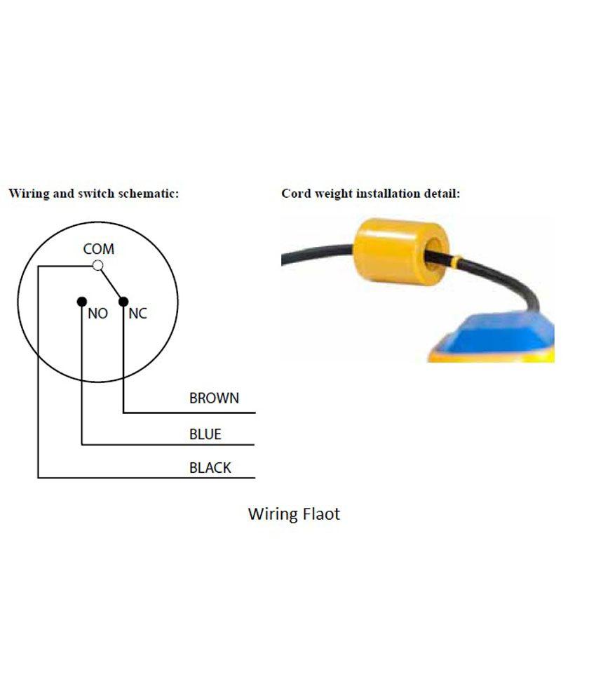 medium resolution of 3 wire float switch wiring diagram wiring diagrams mechanical float switch bilge pump float switch