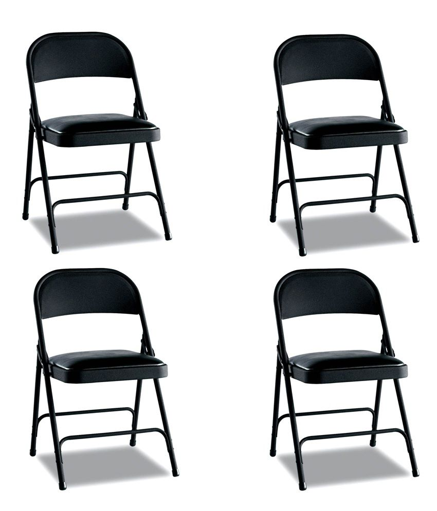 folding chair india wheelchair design guide snapdeal dublin set of 4 rs 3 799 62 off