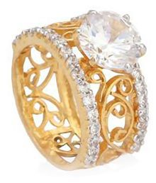 Rings Buy Gold Diamond Rings Online At Best Prices In