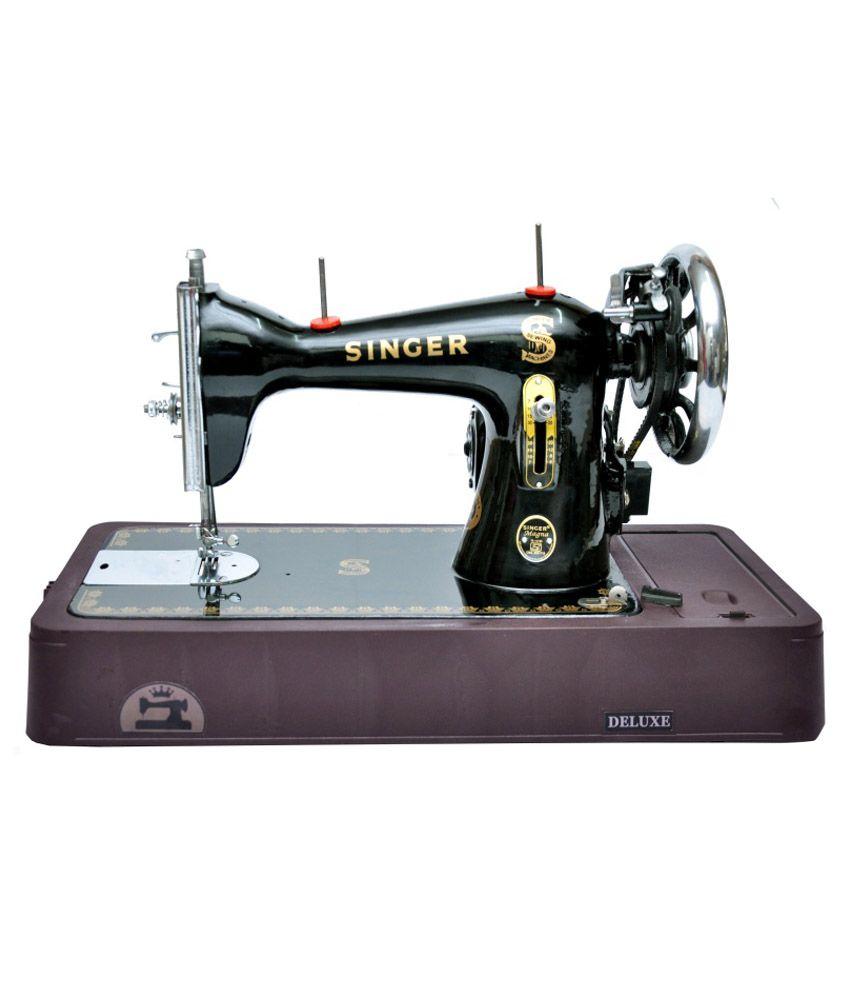 Singer Ladies Electric Sewing Machine Price in India  Buy