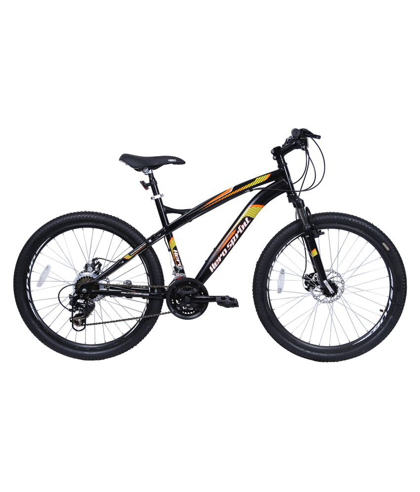 Hero Sprint Ultron Mountain Bike Snapdeal price. Sports