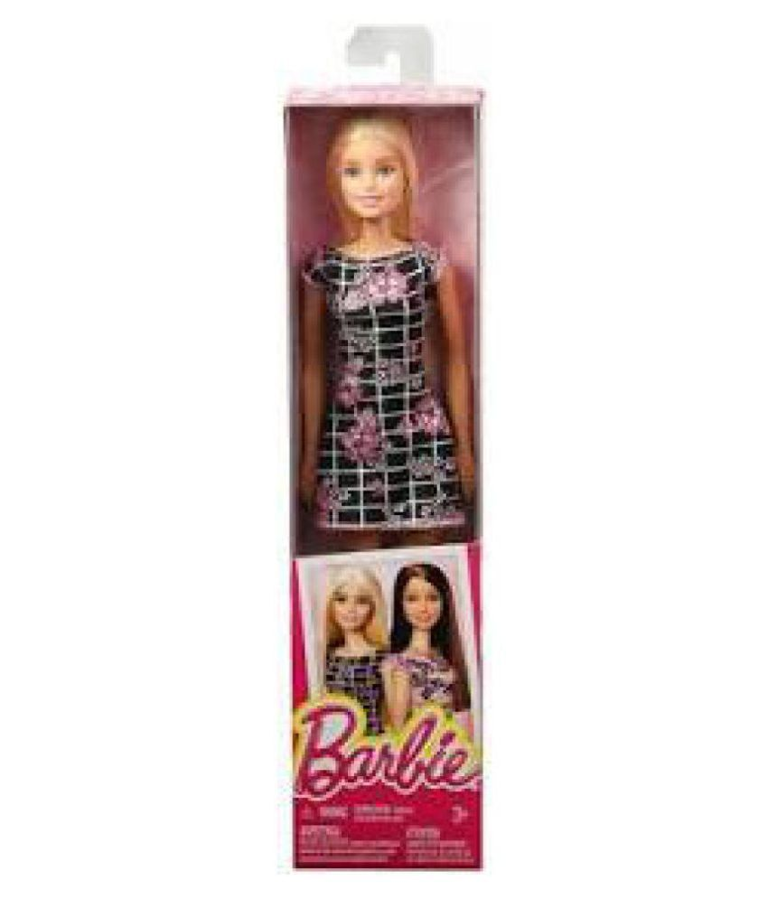Barbie Basic Doll Buy Barbie Basic Doll Online At Low