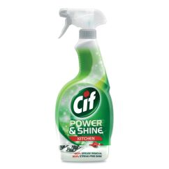 Best Kitchen Cleaner Small Design Photos Cif Power Shine 700 Ml Buy At Prices In India Snapdeal