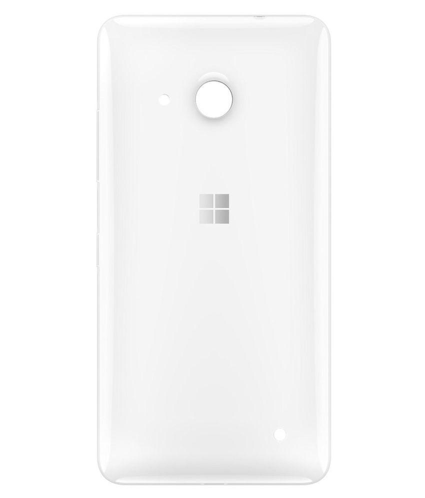 Fabcase Battery Back Panel For Microsoft Lumia 550