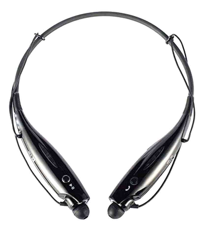 Everything Imported hbs 730 Over Ear Headset with Mic