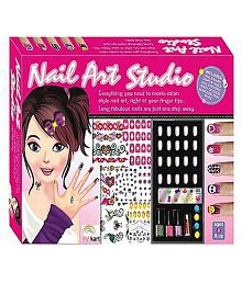 Kids Nail Art Kits At Best S