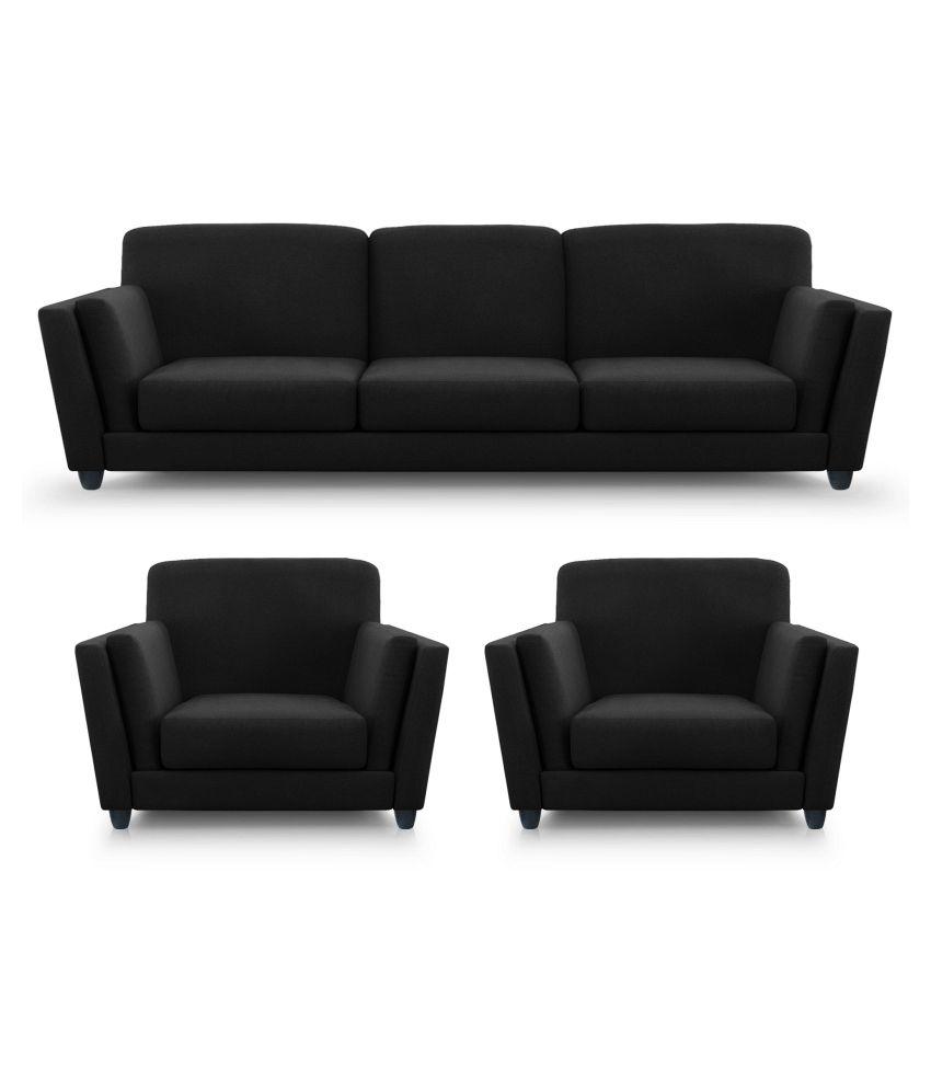 aria fabric modern sectional sofa set natuzzi reclining review black grey corner direct ...