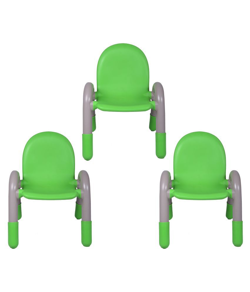 Plastic Kids Chairs Green Plastic Kids Chair