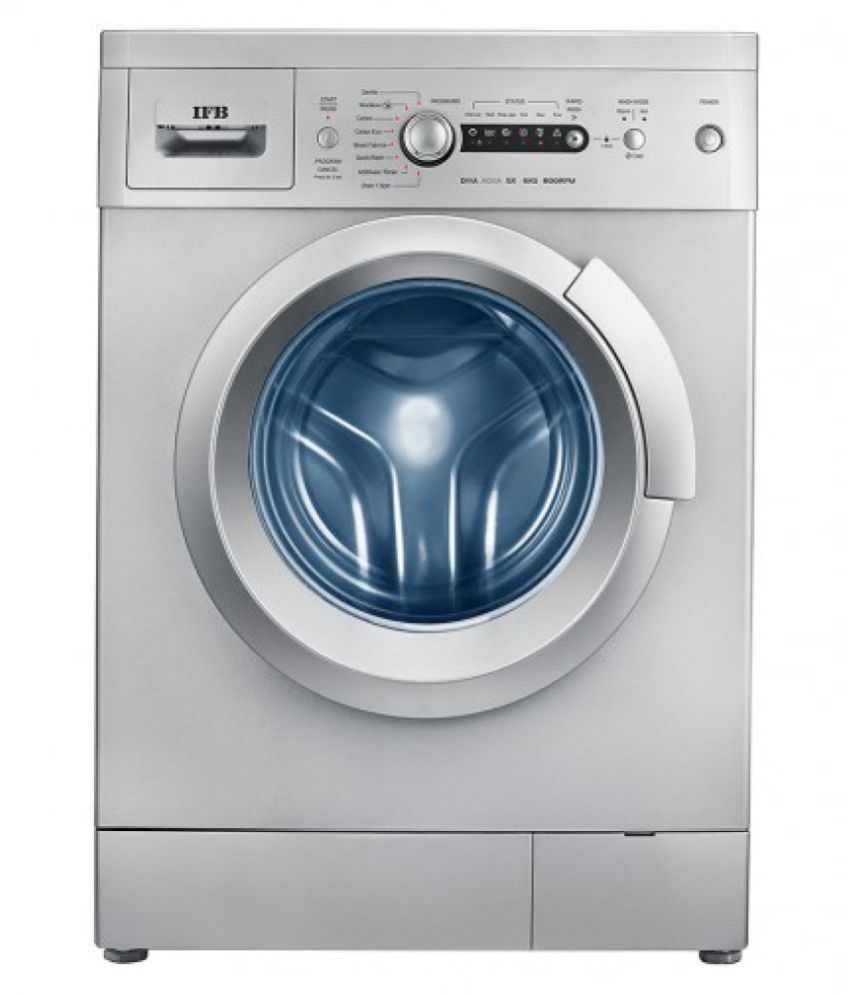 IFB 6 Kg Diva Aqua SX Fully Automatic Fully Automatic Front Load Washing Machine