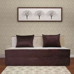 Velvet Sofa Fabric Online India Chair And Ottoman Adorn Easy Cumbed Cum Bed Folding Buy At Best Prices In On