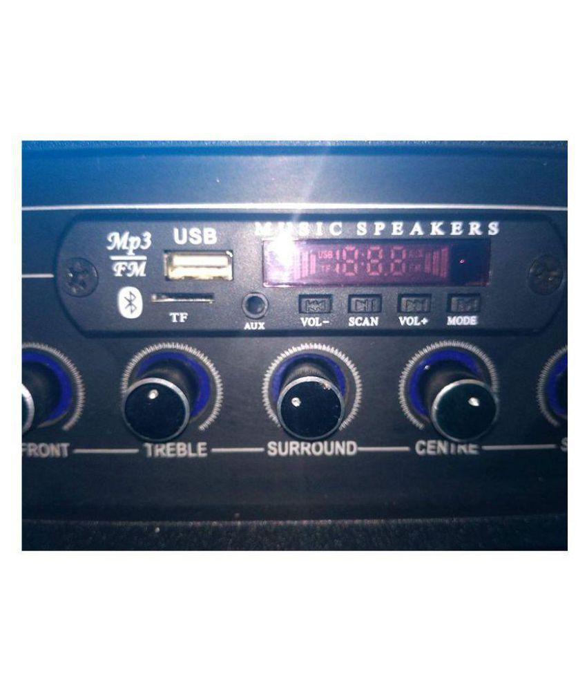 medium resolution of  mtv sound x 5 1 channel hifi av amplifier bluetooth home theater audio 400w