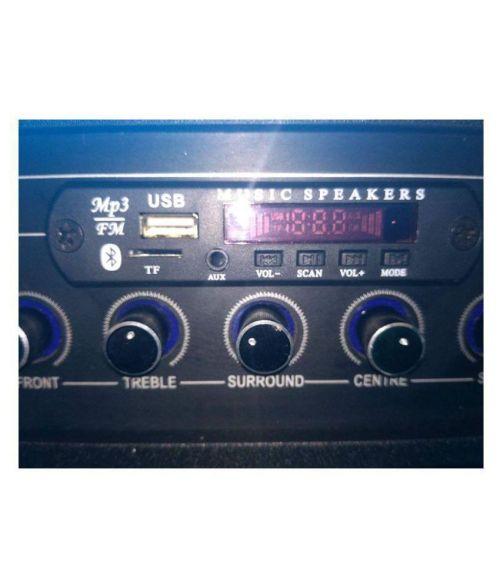 small resolution of  mtv sound x 5 1 channel hifi av amplifier bluetooth home theater audio 400w