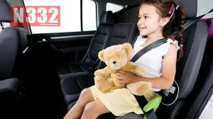 Children in Cars