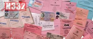 Do I need to change my European driving licence?