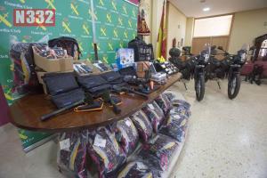 New Equipment for Environmental Police