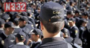 Government Increasing Police Numbers in 2015