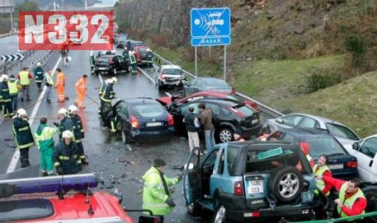 20150411 - Accident Compensation Scale to be Revised