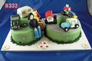 Happy Birthday to the UK Driving Test