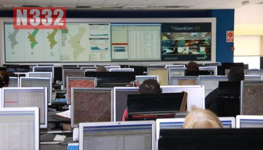 20150602 - 112 Emergency Calls
