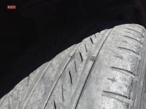 Calls to Ban Used Tyre Sales