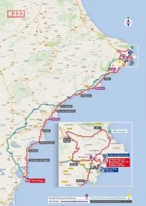 The Cycle Tour of Spain is Coming to Torrevieja