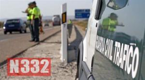 Student Speeder Caught at 205 kmph