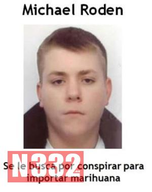 Most Wanted Fugitive Arrested in Spain 1