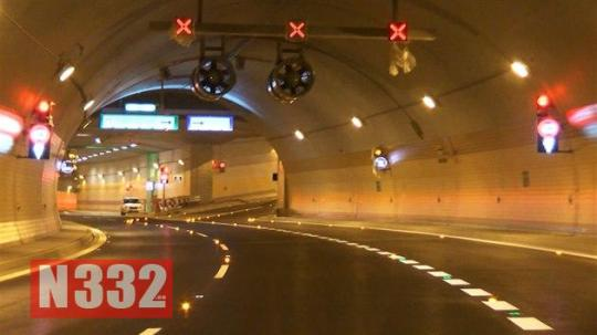 Tunnels and Undrepasses 3