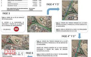 Potential Delays on Main Alicante-Elche Airport Road Route