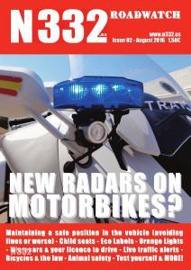 N332 RoadWatch Issue 02 – August 2016
