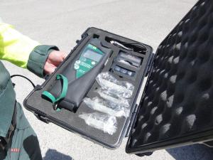 New Portable Breathalysers