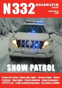 N332 RoadWatch – Issue 4