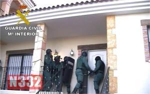 Trailer Theft Gang Arrested