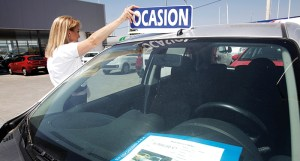 Obtaining a Vehicle Report