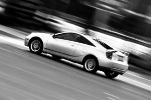 Focus on Speed Ahead