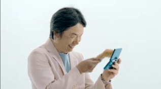Miyamoto y Nintendogs + cats