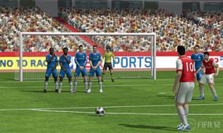 3DS_FIFA_SSvanPersie_freekick_WM