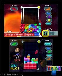 Tetris Pant VSCOM