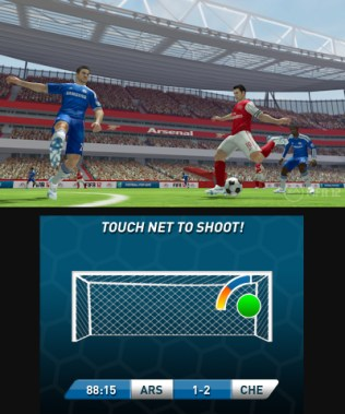 fifa12_3ds_vanpersie_shooting_dualscreen