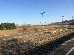 On the way back from Hohenhewen