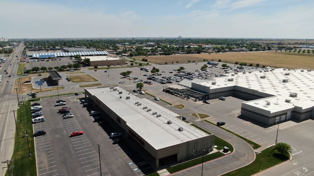 Hereford Corners - Texas Retail Space for Lease - N3 Real Estate