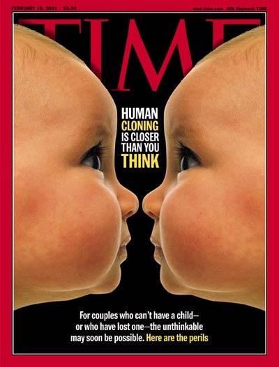 ¿Qué pasó con los clones humanos de los 90?