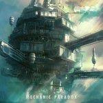 MERS, Mechanical Paradox album cover