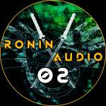 Ronin Audio 02 album cover