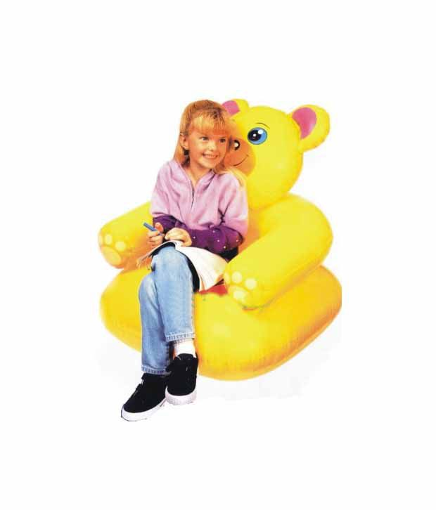 beanless sofa air chair cheapest recliner sofas new teddy shaped buy online at low price snapdeal